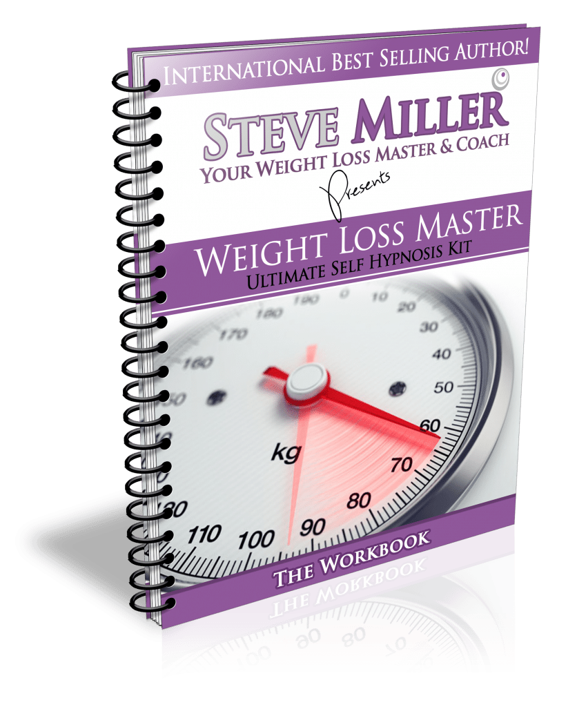The Self Hypnosis For Weight Loss Master Kit